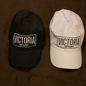 (2) Victoria Sport Hats